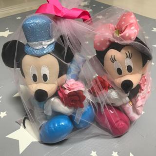 ディズニー(Disney)の祝電 ミッキー&ミニー(その他)