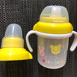 ミキハウス(mikihouse)のミキハウス マグマグ (マグカップ)