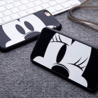 ディズニー(Disney)の【新品・未使用】ディズニー iPhone カバー ケース(iPhoneケース)