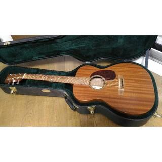 マーティン(Martin)のMARTIN 000-15 2010年製 純正ハードケース付き 状態良好(アコースティックギター)