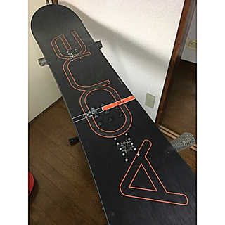 fanatic - 2018 one snowboard A-ONE 154cm  fanatic