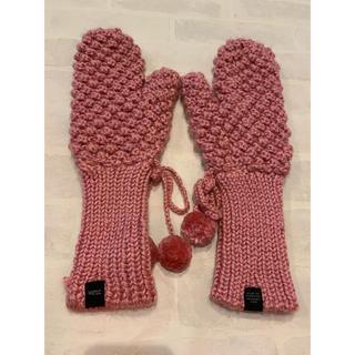 ウィーエスシー(WeSC)のWESC 手袋 (手袋)