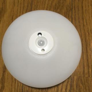 アイリスオーヤマ(アイリスオーヤマ)のヒデ様専用アイリスオーヤマ 小型シーリングライト人感センサー付き(天井照明)