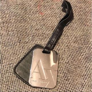 アルマーニエクスチェンジ(ARMANI EXCHANGE)のA/X チャーム(キーホルダー)