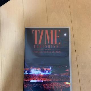 東方神起 日産 スタジアム DVD 格安お値下しました