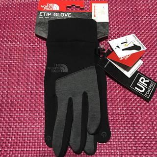 ザノースフェイス(THE NORTH FACE)のノースフェイス Etip Globe グローブ 手袋(手袋)