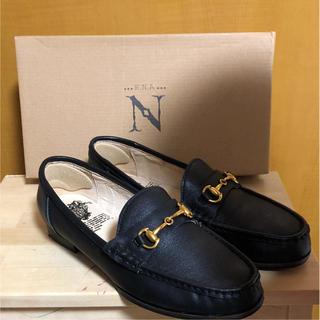 アールエヌエーエヌ(RNA-N)のRNA-N  ビット付きローファー(ローファー/革靴)