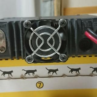 アマチュア無線機。スタンダードC7100ジャンク品(アマチュア無線)