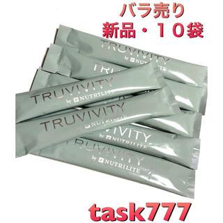 アムウェイ(Amway)の新品 バラ売り Amway TRUVIVITY トゥルーヴィヴィティ アムウェイ(ビタミン)