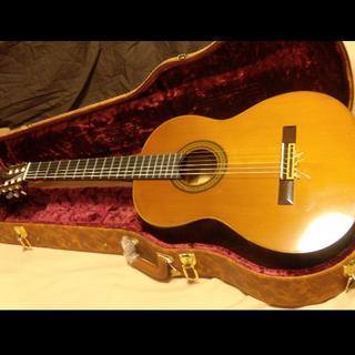 ヤマハ(ヤマハ)のジャパンヴィンテージ YAMAHAクラシックギターC200(クラシックギター)