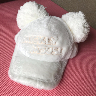 ディズニー(Disney)のディズニー  帽子 グッズ(キャップ)