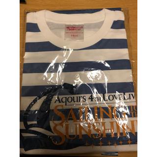 ラブライブ!サンシャイン!!4th LoveLive! Tシャツ フリーサイズ (Tシャツ)