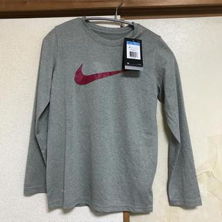 ナイキ(NIKE)の新品未使用  ナイキ  140cm(Tシャツ/カットソー)