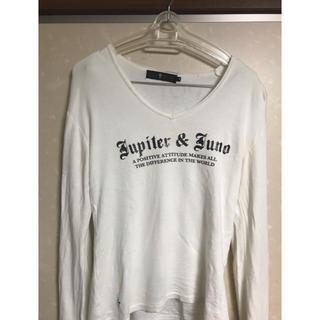 アトリエサブ(ATELIER SAB)のロンT(Tシャツ/カットソー(七分/長袖))