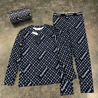 LV暖かいパジャマ