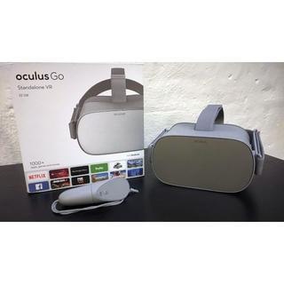 Oculus Go 32GB(その他)