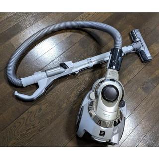シャープ 掃除機 プラズマクラスター サイクロンクリーナー EC-VX210(掃除機)