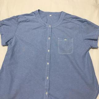 ムジルシリョウヒン(MUJI (無印良品))の無印良品 マタニティシャツ(マタニティウェア)