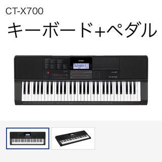 CASIO キーボード 電子ピアノ