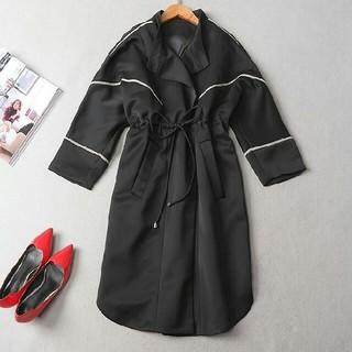 ドレス 女性 スウェット 通勤 S BLACK(その他ドレス)