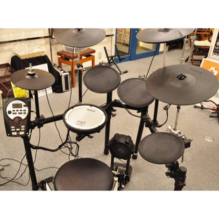 ローランド(Roland)のRoland TD-11K-S 電子ドラム CY-13R TDM-10(電子ドラム)