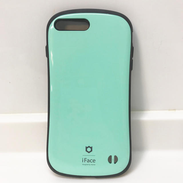 iphone7 ケース ルイヴィトン | Apple - お値下げ OK‼️iFace iPhone7plusの通販 by ano|アップルならラクマ