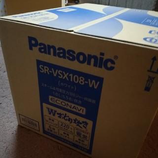 パナソニック(Panasonic)のパナソニック炊飯器SR-VSX108(炊飯器)