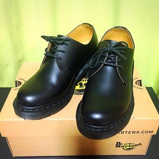 ドクターマーチン(Dr.Martens)のDr.Martens ドクターマーチン 3ホール AMORY(ローファー/革靴)