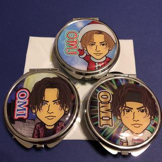 サンダイメジェイソウルブラザーズ(三代目 J Soul Brothers)の登坂広臣♡タブレットケース(ミュージシャン)