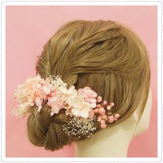 髪飾り 成人式(和装小物)