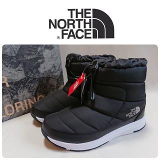 THE NORTH FACE - 18AW新品 THE NORTH FACE ヌプシブーティ WP ブラック