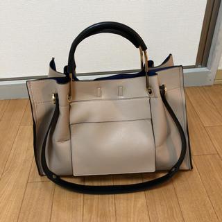 ジーナシス(JEANASIS)のジーナシス 2way bag(ショルダーバッグ)