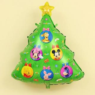 ☆クリスマスツリー☆バルーン