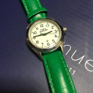 BEAMS BOY - TIMEX  BEAMS BOY コラボ 腕時計 ブランド メンズ レディース