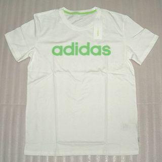 アディダス(adidas)の【未使用】adidas neo/メンズ・Tシャツ(Tシャツ/カットソー(半袖/袖なし))