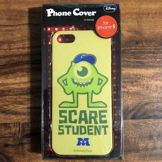 ディズニー(Disney)のiPhonese カバー マイク(iPhoneケース)