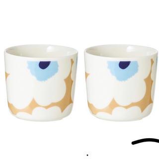 マリメッコ(marimekko)のマリメッコ コーヒーマグ(グラス/カップ)