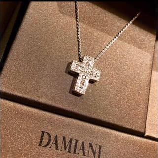 ダミアーニ(Damiani)の値下げ交渉無しダミアーニベルエポックネックレス銀座タワー限定DAMIANI新品(ネックレス)