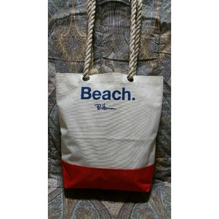 ロンハーマン(Ron Herman)のロンハーマン ビーチ Ron Herman Beach. トートバック(トートバッグ)