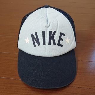 ナイキ(NIKE)の【NIKE】48㎝キッズキャップ(帽子)