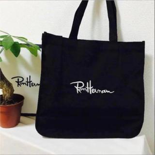 ロンハーマン(Ron Herman)の新品のRon herman  キャンパス トートバッグ(トートバッグ)