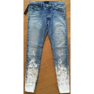 FEAR OF GOD - 国内正規 FEAR OF GOD Denim Painters Jeans 32