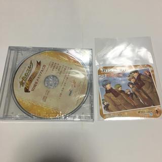 【送料無料】金色のコルダ イベント限定 特典 配布物 CD 未開封 コースター