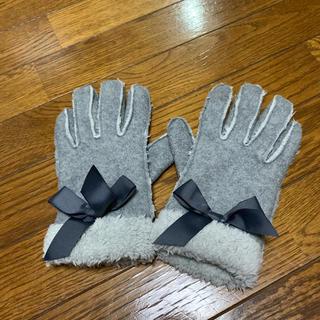 シマムラ(しまむら)のイズ様専用 レデイース手袋(手袋)