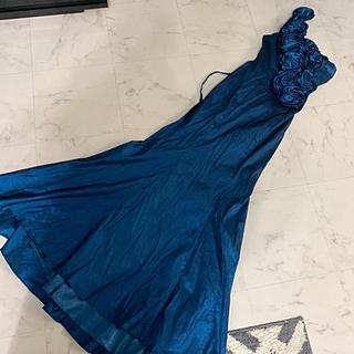 AngelR - クリーニング済み ジャンマクレーン マーメイドライン ロングドレス