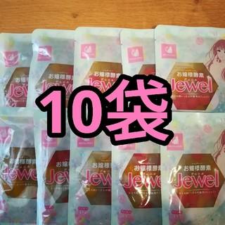 お嬢様酵素jewel10袋(ソフトドリンク)