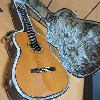 フラメンコギター 茶位幸信(アコースティックギター)