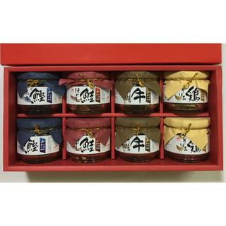 マルハニチロ 瓶詰めギフトセット(缶詰/瓶詰)