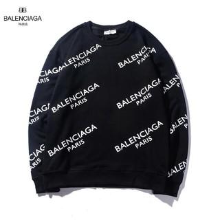 Balenciaga - balenciaga トレーナー 黒サイズL