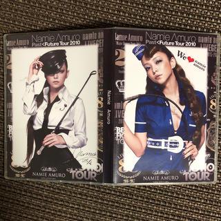 安室奈美恵 ケース 1枚収納 DVDケース ⑥(ミュージシャン)